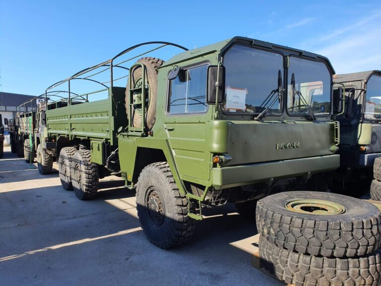 Vehicle project 2020 - 4 - Completed works - Baltic Defence and Technology